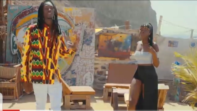 MD Sy Feat Laye - Black Queen