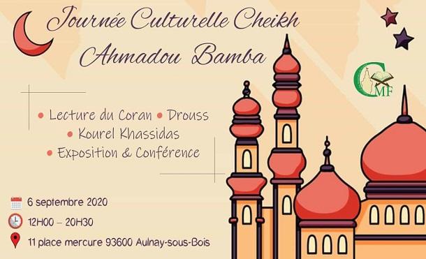 Journée Culturelle Cheikh Ahmadou Bamba : l'édition 2020 annoncée pour le 06/09/20, la collecte participative entamée