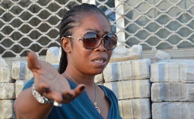 Atepa Vs Aby Ndour: Le Juge Tranche En Faveur De La Chanteuse
