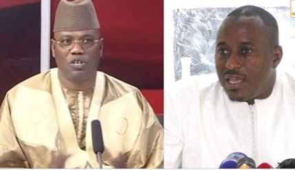 "Mohamed Cissé, Rewmi Touba: ""Cheikh Abdou Mbacké Bara Dolly loum wakh si élection yi yeup dou deugu"""