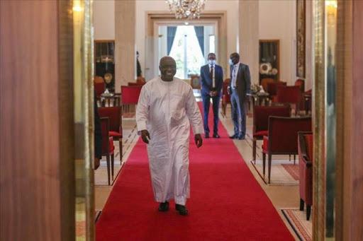 Dialogue politique: Idrissa Seck désigné leader de l'opposition