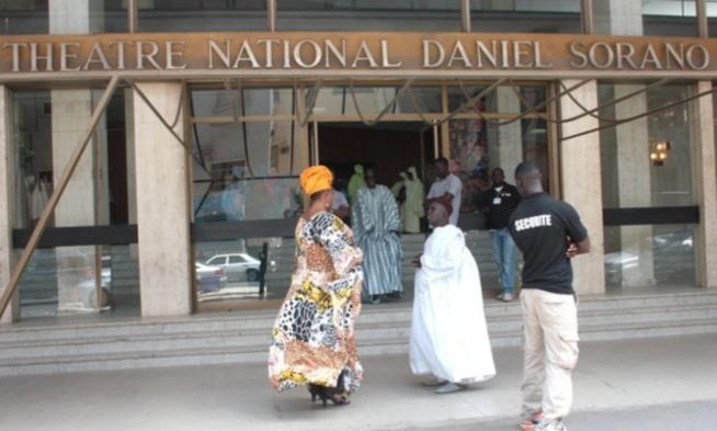 Le Théâtre national Daniel Sorano fragilisé: le cri du coeur de Fatou Laobé sur sa gestion
