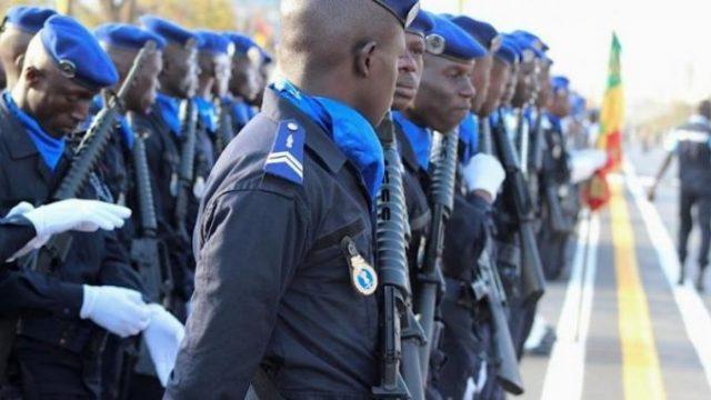 Effectif de la gendarmerie : La révélation du Colonel qui fait mouche !
