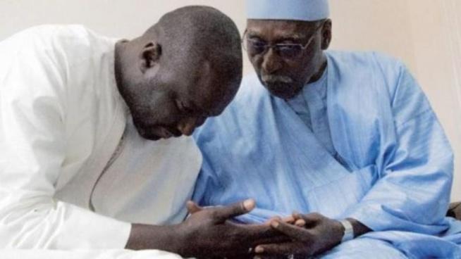 Dernière Minute : Inna lillah wa inna ilayhi raaji'uun ! Le ministre Abdoul Karim Fofana en deuil…