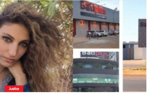 Affaire Batiplus: Les parents de Rachelle Sleylati convoqués à nouveau par le Doyen des juges