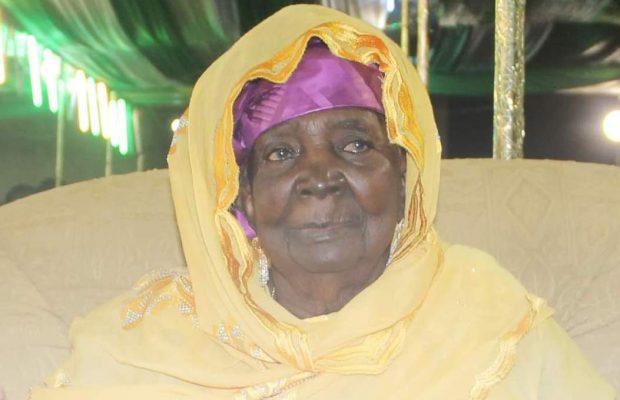 Dernière Minute – LÉONA NIASSÈNE EN DEUIL: Adja Fatou Samb Niass bint MAME KHALIFA, n'est plus