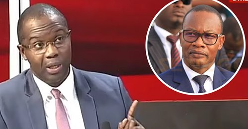 Sory Kaba sur le cas Me Moussa Diop : « Beuss Dina Nieuw… »