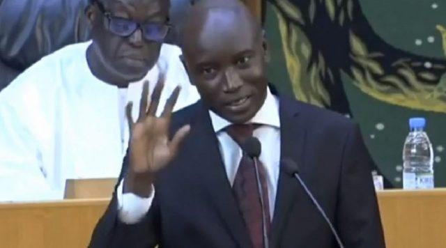 Troisième mandat: Aly Ngouille Ndiaye fuit le débat