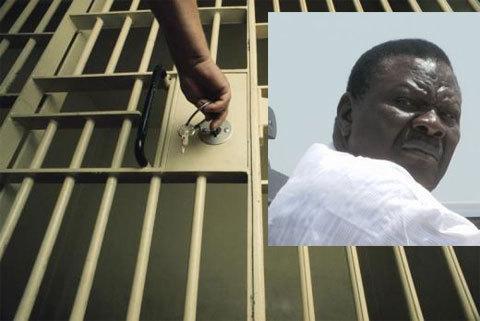 Les raisons du maintien de Cheikh Béthio Thioune en prison
