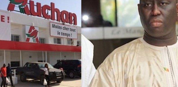 Vente de la mairie de Guédiawaye à Auchan : Direct News condamné pour diffamation contre Aliou Sall
