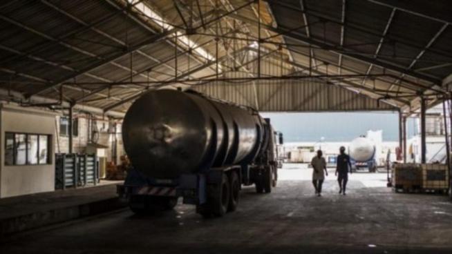 Le Sénégal débarrassé de la totalité de la cargaison polémique de nitrate d'ammonium