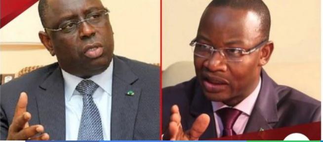 Me Moussa Diop : « je n'ai peur de rien j'ai un métier… je retourne exercer mon métier d'avocat. «