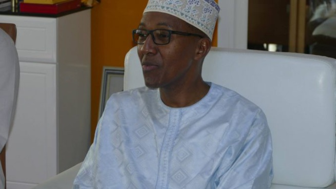 Sur les réseaux sociaux, Abdoul Mbaye publie la lettre de Serigne Touba à Samba Laobé Fall