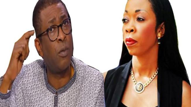 """Aby Ndour : """"C'est quoi donc être la sœur de Youssou Ndour ? """""""