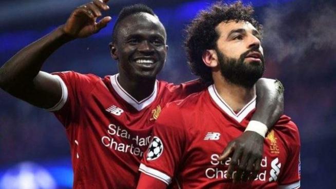 Joueurs les plus chers au monde : Sadio Mané devant Messi et Salah