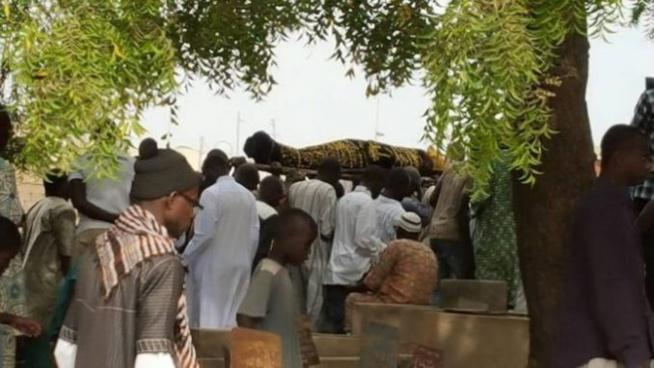 Inalilahi wa inna ilayhi raji'un : La grande faucheuse a encore frappé la presse sénégalaise