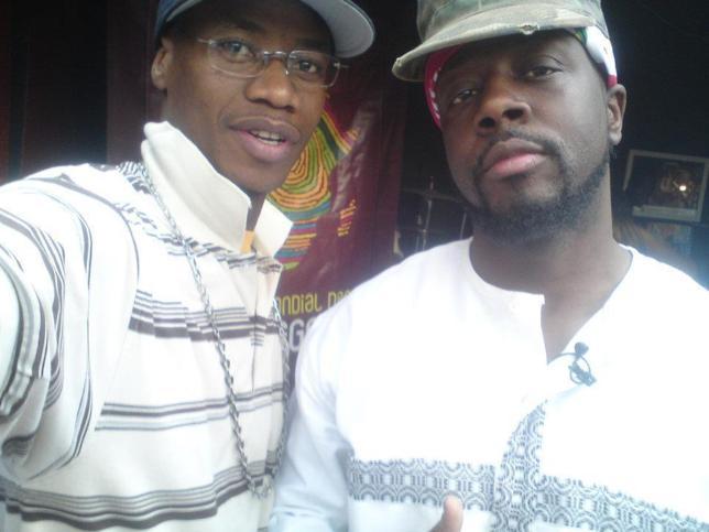Y.D Animateur et DJ – Ceo Point Blank Prod