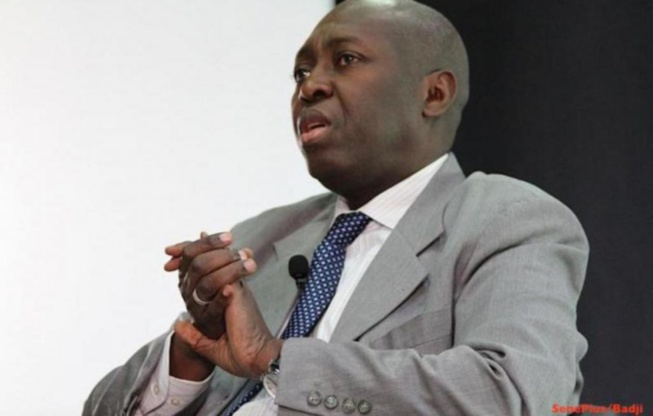 Mamadou Lamine Diallo demande la liste des ministres éclaboussés par l'affaire des gazelles Oryx