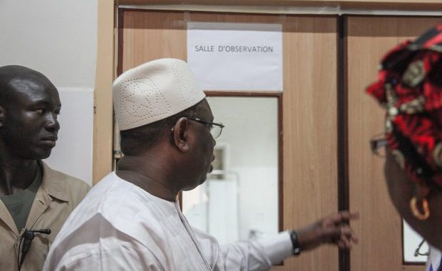 Macky Sall en colère contre ce ministre : « Fiche le camp d'ici, dehors ! Et considère que tu ne fais plus partie du gouvernement »