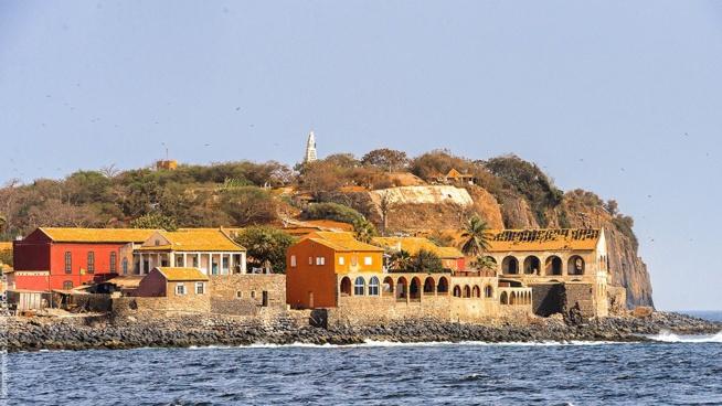 Gorée : La pénurie d'eau oblige les îliens à s'approvisionner à Dakar