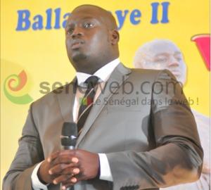 Aziz Ndiaye se défend : «Je n'ai trahi aucun promoteur »
