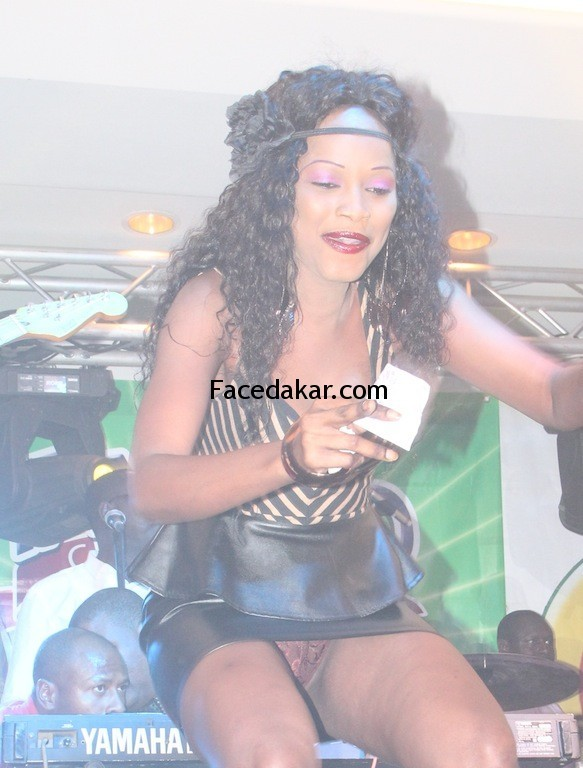 "Soirée de Gala d'Aziz Ndiaye: Mbathio Ndiaye ""détrône"" Balla Gaye et Tapha Tine"