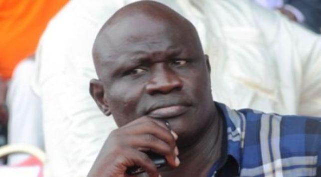 "Gaston Mbengue: ""Aziz Ndiaye aurait du informer ses pairs promoteurs"""