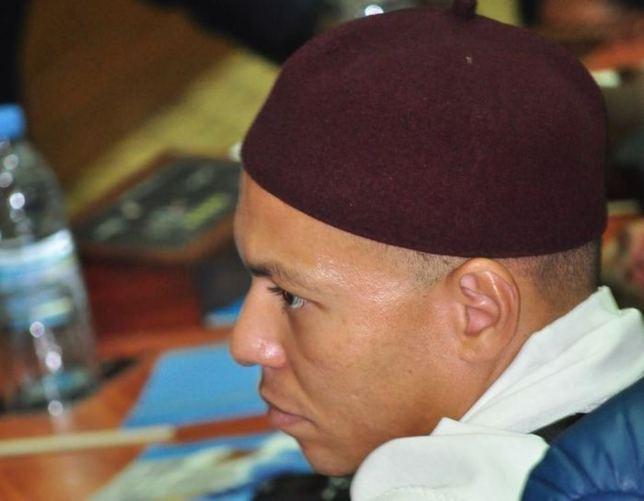 Karim Wade gagnerait 5 millions par heure à l'aéroport de Dakar