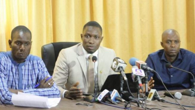 Menaces de mort contre le SG du Synpics : L'Anpels exige le limogeage de Yakham Mbaye