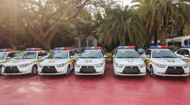 L'ARMP annule un marché de 750 millions de la Police !