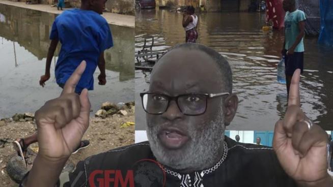 La Réaction surprenante de Me Elhadji Diouf sur les 750 milliards: « Les corps de contrôle doivent … »