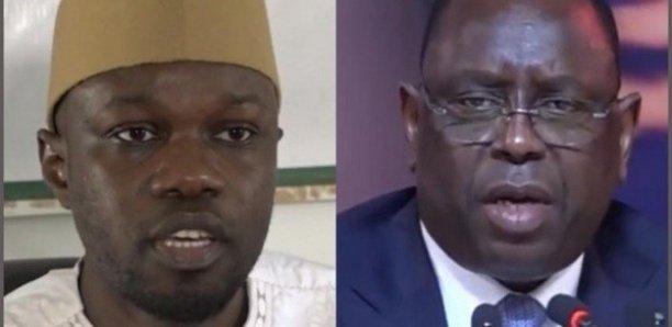 Ousmane Sonko : « La sortie de Macky Sall était une farce d'Etat »