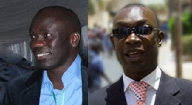 Prison du Camp pénal : Cheikh Yerim Seck et Tamsir Jupiter Ndiaye partagent la même chambre
