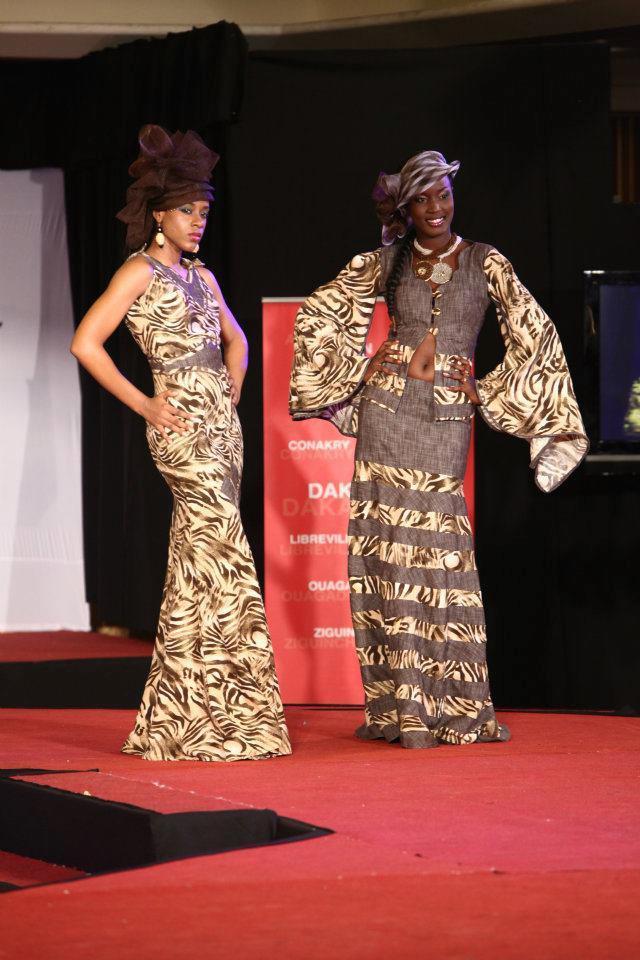 Dyana Seck en Cote D'ivoire