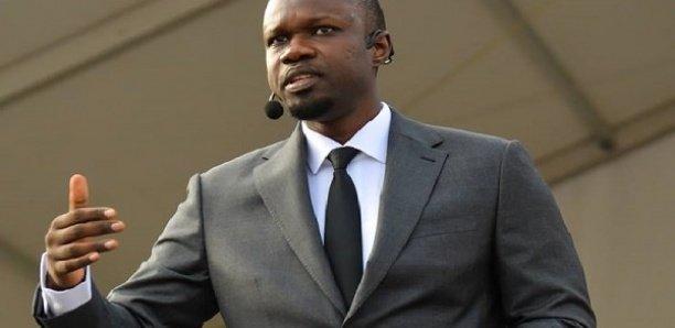Ousmane Sonko : « Moi, personne n'est mon chef dans l'opposition »