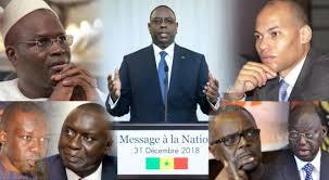 hef de l'Opposition : Farba Senghor exclut Ousmane Sonko et positionne Idy