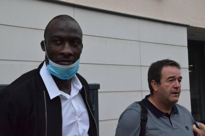 Angers: Cheikh Ndoye écœuré par la tournure de sa séparation avec le club
