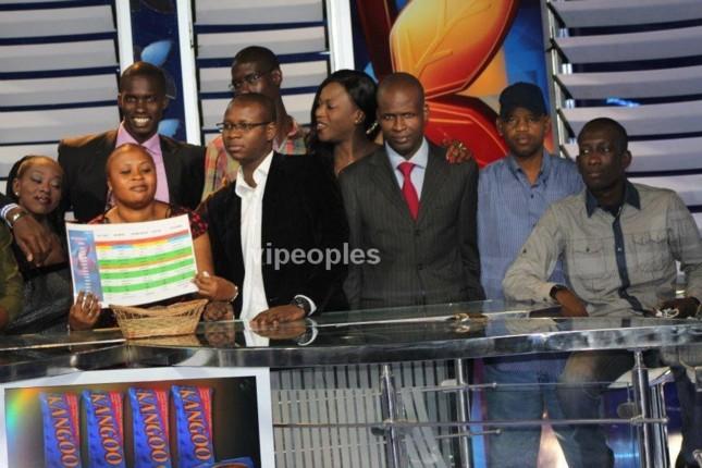 le groupe de kinkeliba