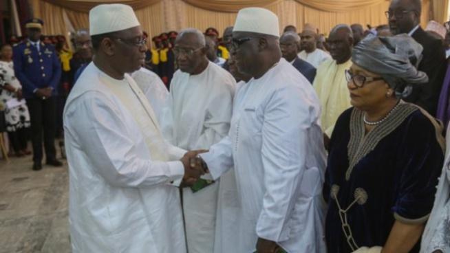 Dialogue politique : 23 points d'accords, 2 désaccords et 5 questions en suspens