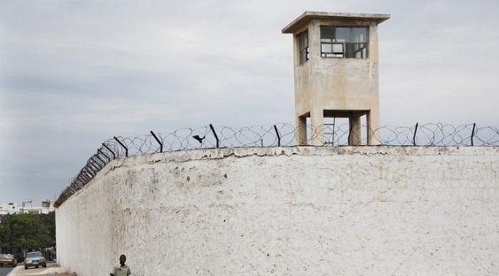 Prison de Rebeuss : la chambre libérée par Cheikh Béthio retapée et prête à accueillir un détenu Vip