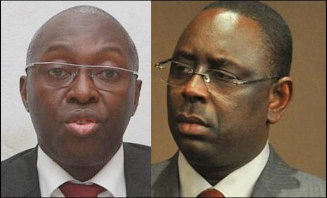 Sortie virulente de Mamadou Lamine Diallo contre l'Apr : « un mensonge et des invectives, » selon Idrissa Tall de l'APR Kaolack