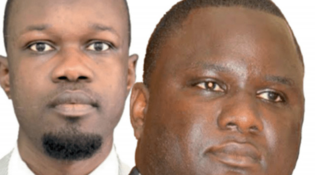 Sur le statut du Chef de l'opposition : Déthié Fall tacle Ousmane Sonko
