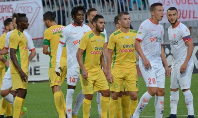 Algérie: le ministère donne enfin son aval pour la reprise des activités sportives