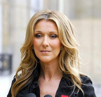 Céline Dion : « Je capote sur toi »