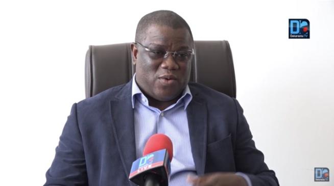 Abdoulaye Baldé : « Je n'ai plus de nouvelles du dossier depuis 2014 et je n'aurais jamais soutenu Macky Sall en contrepartie que la Crei me laisse en paix »