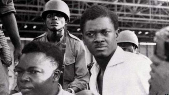 La dent de Patrice Lumumba sera rendue à sa famille