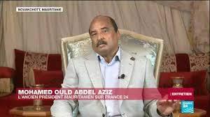 """M. Ould Abdel Aziz, ancien président mauritanien : """"Je suis victime d'une vendetta politique"""""""