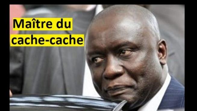 La mauvaise stratégie D'Idrissa Seck…qui brûle ses ailes