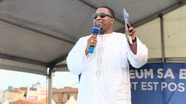 """Bougane Guèye à Macky « Si tu n'as pas pitié de la personne, ce sera difficile de l'aider"""""""
