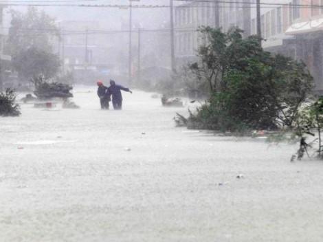 Prévisions météo: La pluie continuera à tomber jusqu'à dimanche